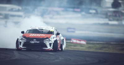 Beau Yates Wins Hi-Tec Drifting Australia With XClutch