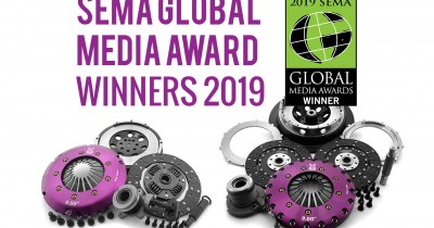 XClutch Win Global Media Awards at SEMA 2018