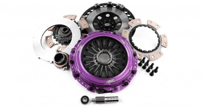 XClutch Release New Sprung Twin Disc Subaru Upgrades